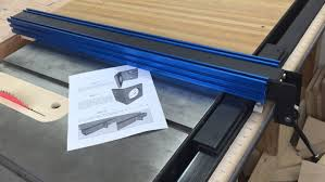 Table Saw Fence Plans Are Up Table Saw Fence Diy Table Saw Fence Diy Table Saw