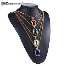 jewelry rectangular anti radiation