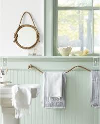 display bathroom towels
