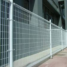 What Is The Advantages And Application Of The Welded Mesh Fence