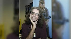 Peter Mayhew, Chewbacca in 'Star Wars,' dies at 74