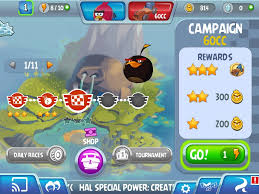 Angry Birds Go! gets a complete overhaul!