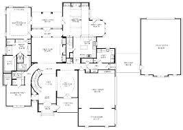 bedroom bungalow house plans
