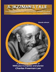 A Jazzman's Tale: Johnson, Annette: 9781544648910: Amazon.com: Books