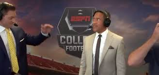 ESPN Announcer Responds To Criticism For High-Five During Miami-VT