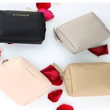 leather cosmetic bag manufacturers