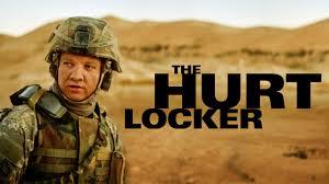 The Hurt Locker - Film (2008)