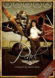 Amazon.com: Pearl the Movie - Pearl Carter Scott the Youngest Pilot in  History: Elijah DeJesus, King Hollis: Movies & TV