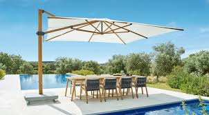 patio umbrella ing guide authenteak