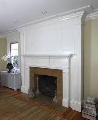 fireplace mantel long island s custom