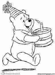 Kleurplaten Winnie The Pooh Kleurplaten Kleurplaat Nl