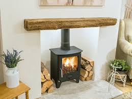 fireproof beams classic fireplaces cork