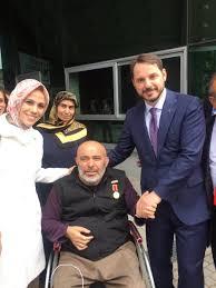 Berat Albayrak Fan on Twitter: