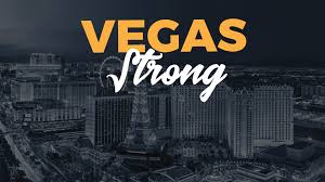 vegas strong wallpaper wall