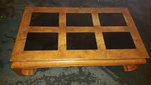 large coffee table free delivery in