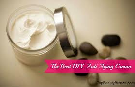 the best diy anti aging cream top
