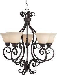 maxim lighting manor 5 light chandelier