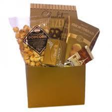 snack affordable gift basket