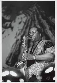 Eddie Harris, 1983 | National Museum of African American History ...
