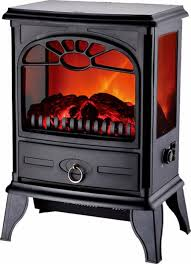 indoor three sided electric fireplace