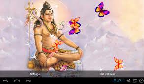 free 3d hinduism live wallpaper apk