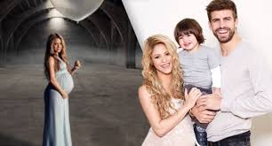 shakira family siblings pas