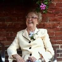 JUNE DAVIDSON Obituary - Toronto, Ontario | Legacy.com