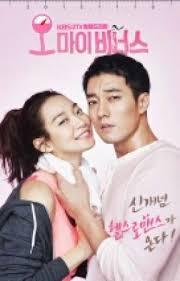 oh my venus korean drama episode wattpad