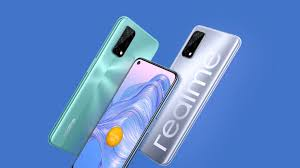 Realme V5 5G launched in China with MediaTek Dimensity 720 - Newsedgepoint