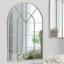 window frame mirror wayfair co uk