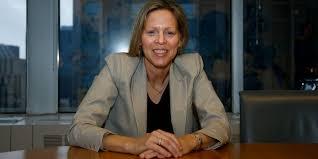 Big East commissioner Val Ackerman embraces critical role