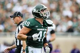 2019 Season Outlook and Position Previews - Michigan State University  Athletics