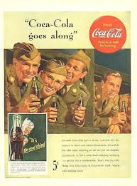 Coca-Cola: La Historia de la Publicidad de Coca Cola