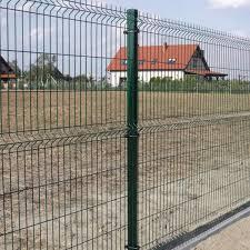 U Lox Rectangular Post For Fence Panels Economical Betafence