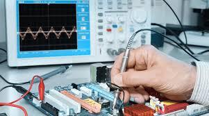 Técnico em Mecânica Industrial | Guia Profissão e SalárioAcademia BC