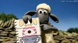Shaun The Sheep 2019 #Những chú cừu thông minh (Part 31) - YouTube