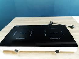 Bếp từ dương Rapido RI3000KB - Siêu thị mua sắm thiết bị cơ điện chính hãng
