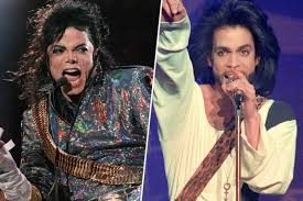 More iconic pop legend: Michael Jackson or Prince? | The Tylt