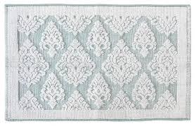 juno bath rug 20x30 contemporary