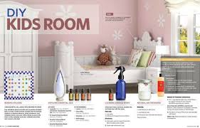 Kids Room Makeover With Essential Oils Click Here For The Full Article From Doterra Living Magaz Essential Oils For Kids Buy Essential Oils My Essential Oils
