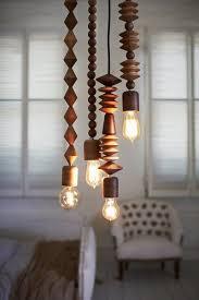 wooden pendant lights wooden pendant