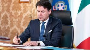 Repubblica: Dpcm, è arrivata la firma di Conte. Campania ancora in bilico  tra zona rossa e arancione - ilNapolista