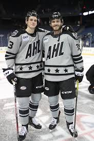 Boston Bruins - Jack Studnicka and Paul Carey rep the... | Facebook