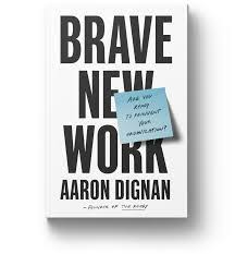 Changing What's Normal - Ian Berry's Blog: Book review of 'Brave ...
