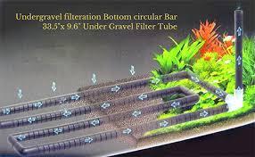 best undergravel filter what type of