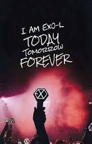 tentang exo dan exol kata kata member exo kepada para haters