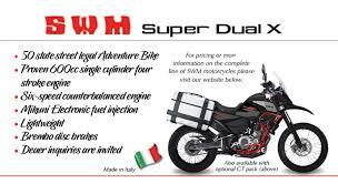 swm motorcycles at gp motorcycles