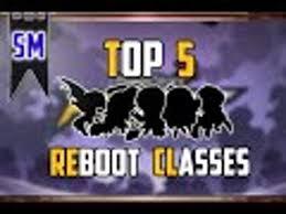 MapleStory - Reboot Server: Top 5 ...
