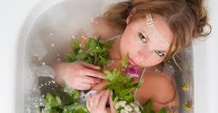 Saiba Tudo Sobre Banho de Ervas |