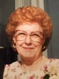 Eurilda Duncan avis de décès - Paso Robles, CA